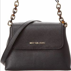 Michael Kors Portia SM EW Crossbody/Kelly Satchel